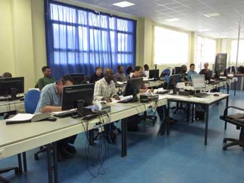 formation informatique reseau Paris